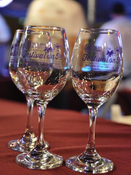 food and wine festival.JPG