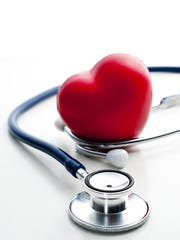 In 1961, the American Heart Association published the