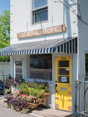 Hey Rooster General Store will be offering special deals on Small Business Saturday. Store owner Courtney Webb also organized the Gallatin Galavant.