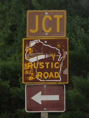 A stretch of road near Saxeville is under consideration to be designated as a Rustic Road, which are roads that are lightly traveled and have outstanding features on them, such as architecture, terrain, wildlife or views. The 1.8 mile stretch of road near Saxeville includes portions of County Road W, Portage Street, Portage Road and Covered Bridge Road.