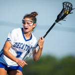 Stephen Decatur girls lax takes East Region crown against Huntingtown