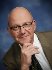 The Rev. David Kraemer
