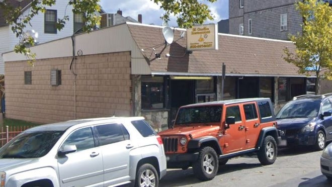El Caribe Restaurant, 884 Brock Avenue, New Bedford.