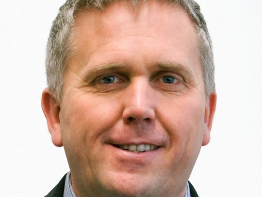 Ford has named Stuart Rowley vice president of strategy.