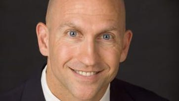 Byron Moore: Real world financial fitness