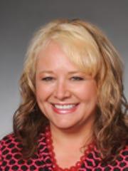 State Rep. Rebecca Petty
