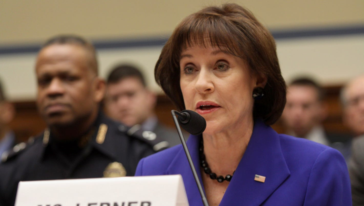 Investigative Reports IRS Horror Stor Details