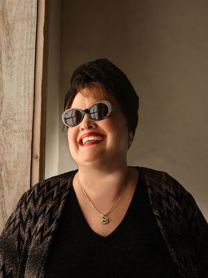 Diane Schuur will perform June 12 with the Count Basie Orchestra.