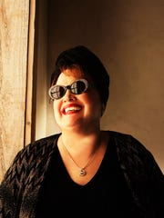 Diane Schuur concludes this year's Burlington Discover