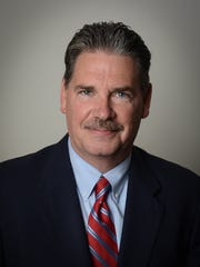 Gray Line of Tennessee CEO Chuck Abbott