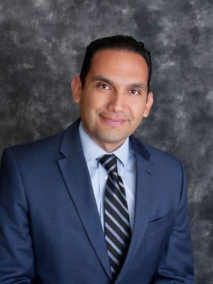 Edwin Gomez, Coachella Valley Unified School District Superintendent