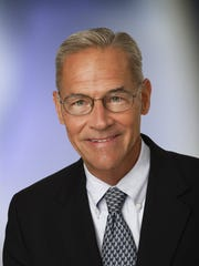 Former P&G CEO John Pepper.
