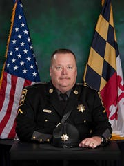 Deputy 1st Class John Brune died Thursday morning, Jan. 15, at age 54 after going into cardiac arrest at his home.