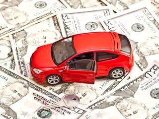 Average Length Of Car Loan In Us