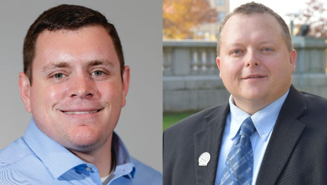 Rep. Scott Krug and Sen. Patrick Testin will hold listening sessions Friday, April 20 in Wood, Adams and Waushara counties.