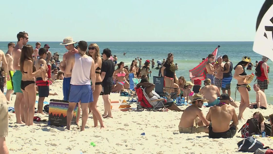 news beaches panama city beach bans