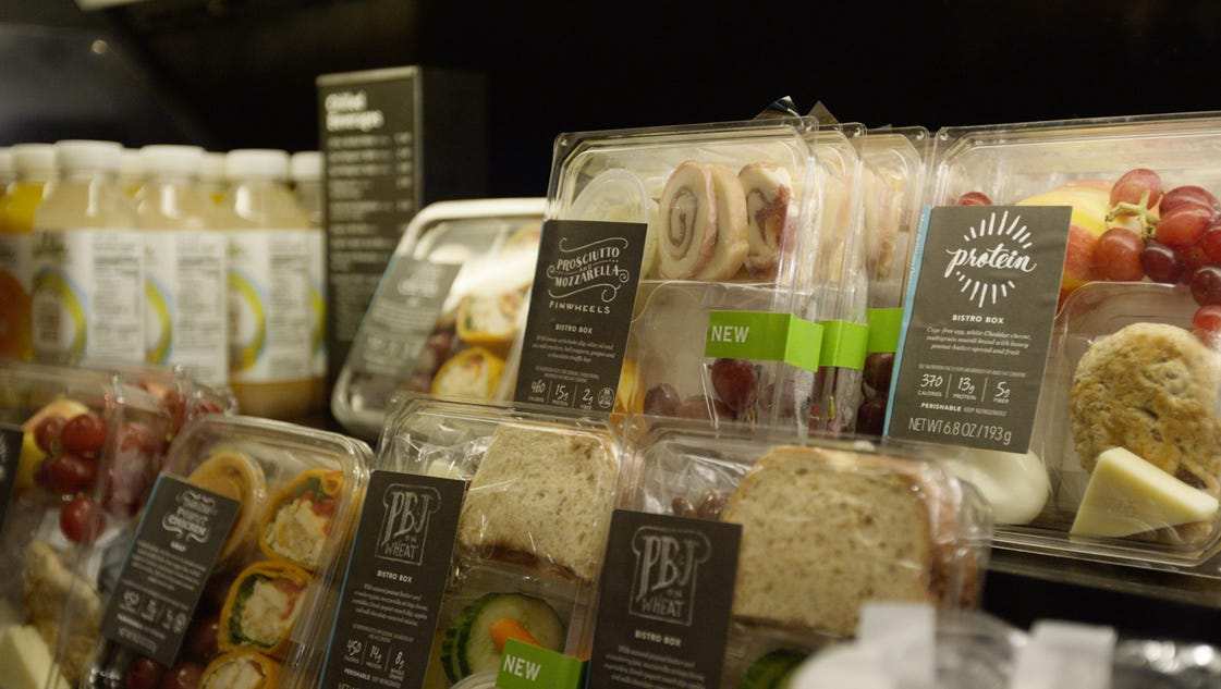 Starbucks Pledges To Donate 100 Of Unsold Food