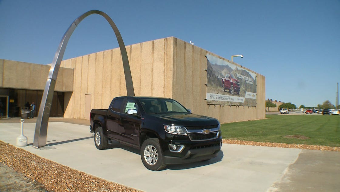 gm in wentzville is a comeback story. Cars Review. Best American Auto & Cars Review