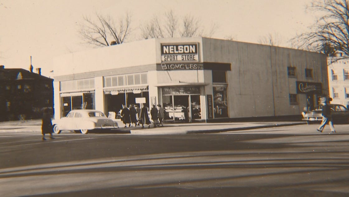 Letterman Legacy Boise Store Closing After 75 Years