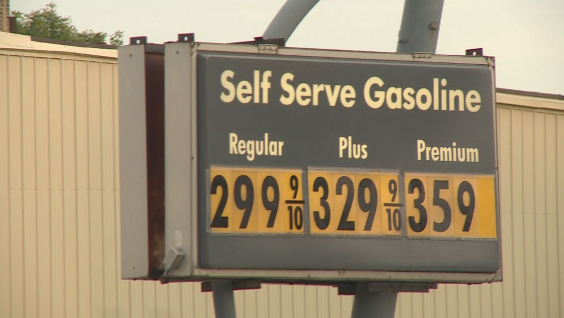 Grand Rapids Gas Prices >> Gas Prices Gas Prices Grand Rapids Mi