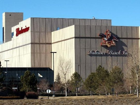 The Anheuser-Busch brewery in Fort Collins opened in 1988.