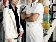 10Best: Cruise ship TV moments