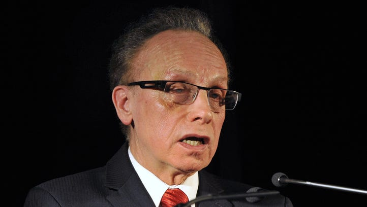 "The Macomb County Election Commission is scheduled to judge the ""clarity and factuality"" of six recall petitions filed against Warren Mayor Jim Fouts."
