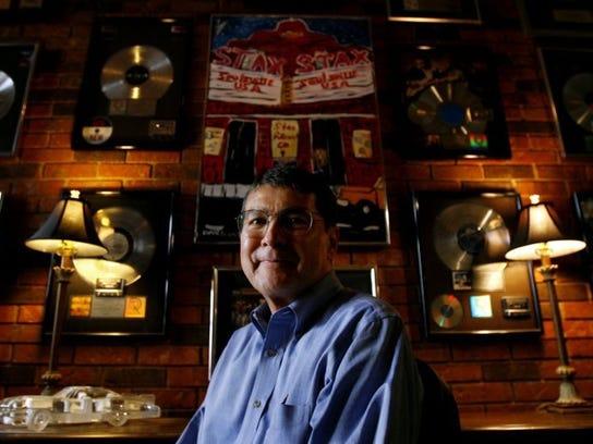 Ardent Studios founder John Fry