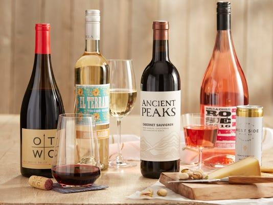 Whole Foods Wine Sale