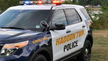 File: Haddon Township Police