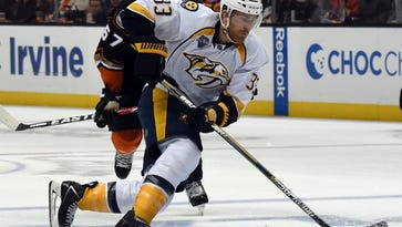 Predators mailbag: Who gets exposed in expansion draft?