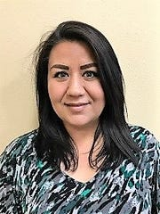 Irma Isela Quintanilla, new child care director at