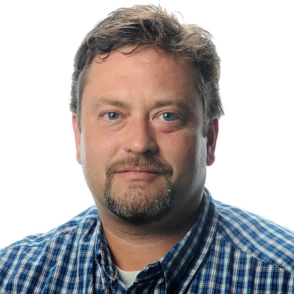 Geoff Pender