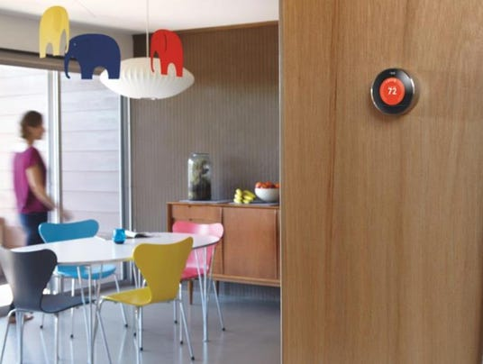 how to connect google home with nest