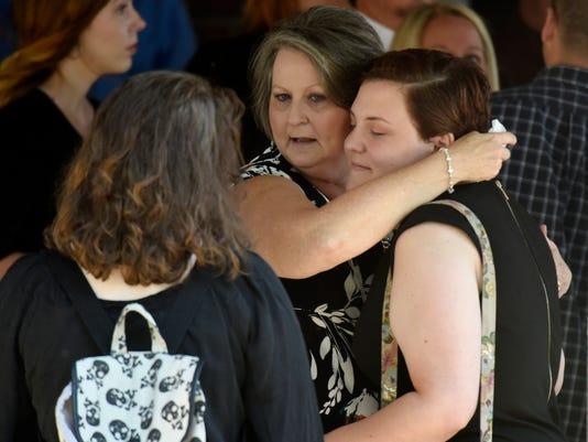 nas-Church shooting funeral