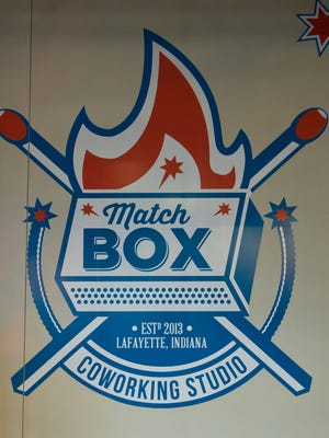 MatchBOX will partner closely with the X District program to encourage local startups.