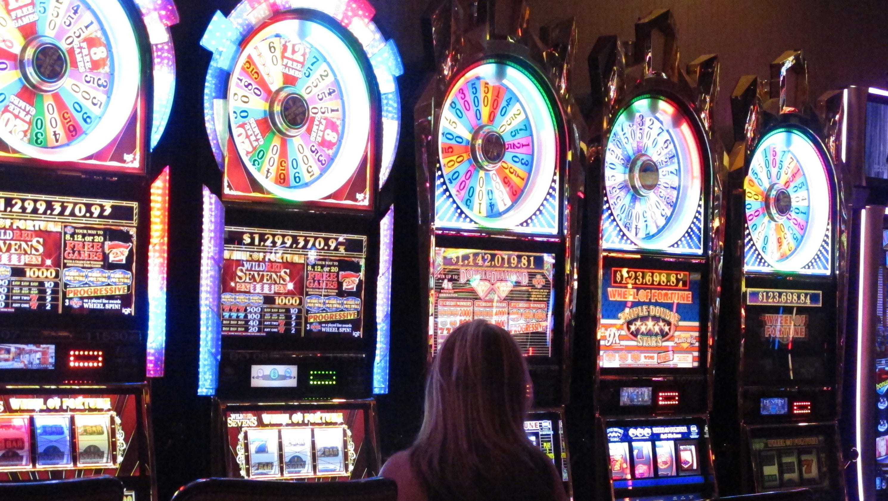 Stan fulton casino owner video slot machine pioneer dies for List of slot machines at motor city casino