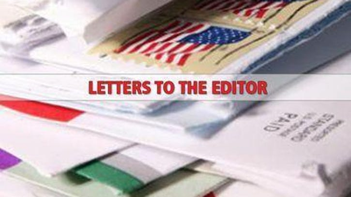 Letter writers offer thanks for community support