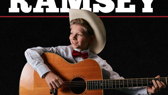 Mason Ramsey will release his debut EP 'Famous' July 20.
