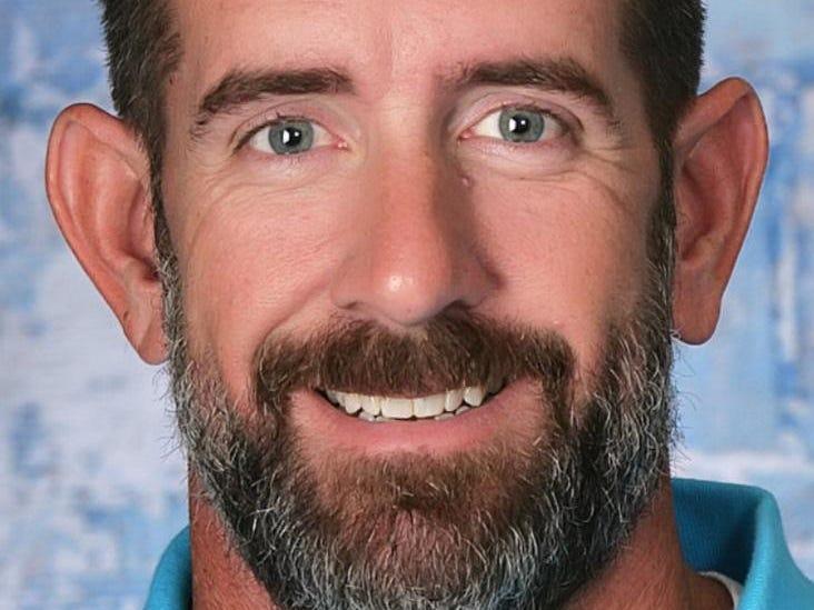 New Gulf Breeze baseball coach Kevin Ricks