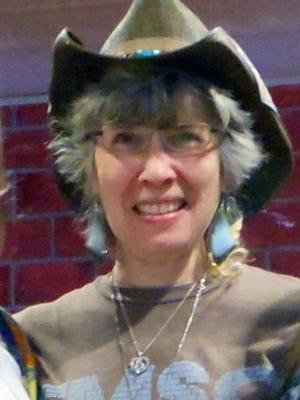 Tonya Huber