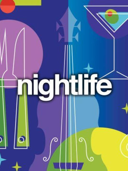 Nightlife for online