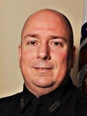 Jim Farrell, school police director of Springfield