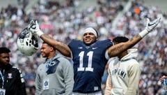 Penn State lands four-star linebacker Lance Dixon from Michigan