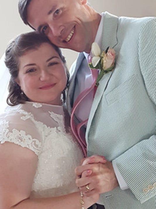 Weddings: Mandy Migues & Karl Schott