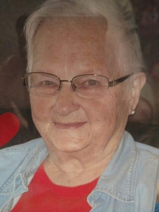 Birthdays: Delores Hegdahl