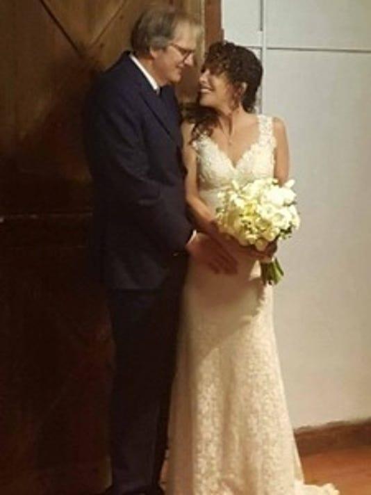 Weddings: Shelli Sonstein & John Schaninger