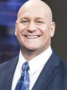 KSPR anchor Jerry Jacob was laid off on Friday.