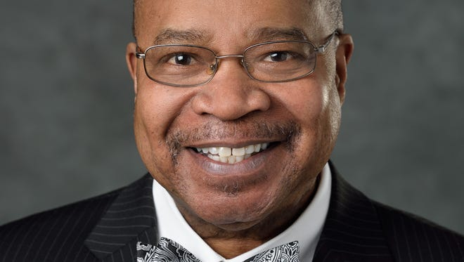 Dr. Henry Talley