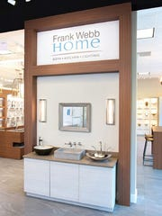 F.W. Webb Co. opened a new a flagship showroom in Piscataway